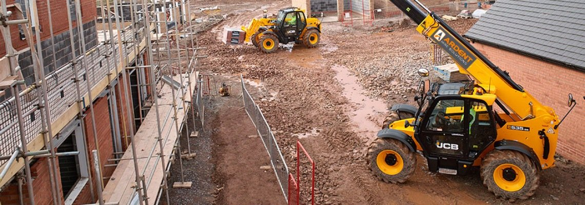 The Benefits of Mini Excavators