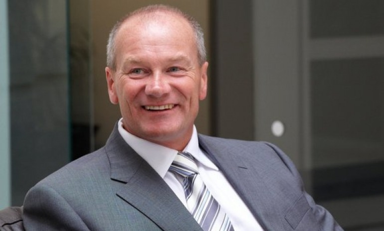 Greg Fitzgerald appointed as Chairman
