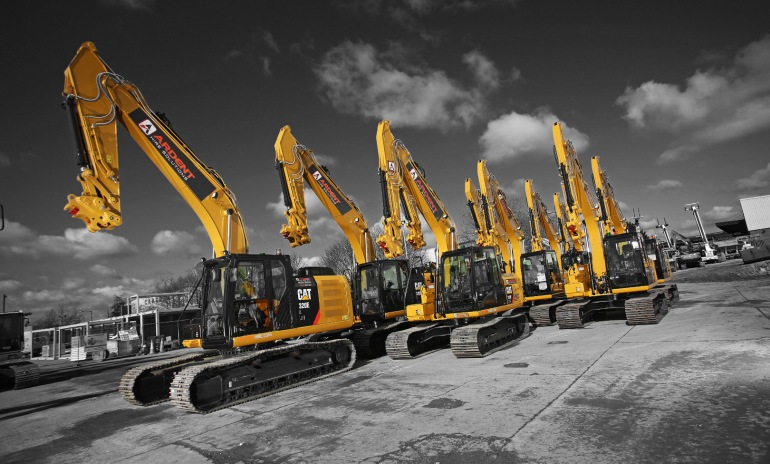 How to Choose the Right Digger for the Job