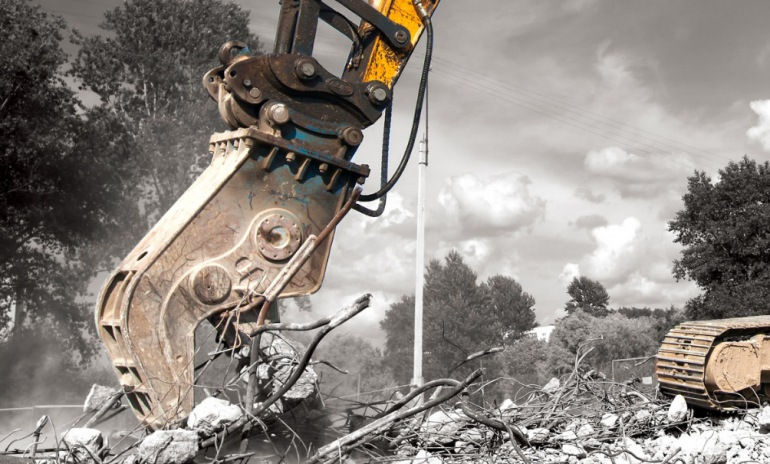 Excavator Attachments – Versatility to Boost Productivity