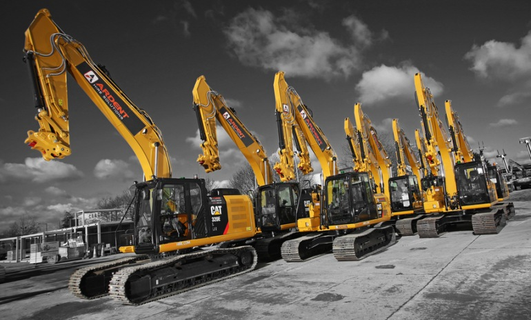 Top Tips for Hiring Plant Equipment