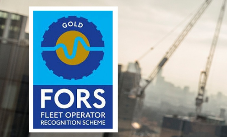 Ardent Reaches FORS Gold