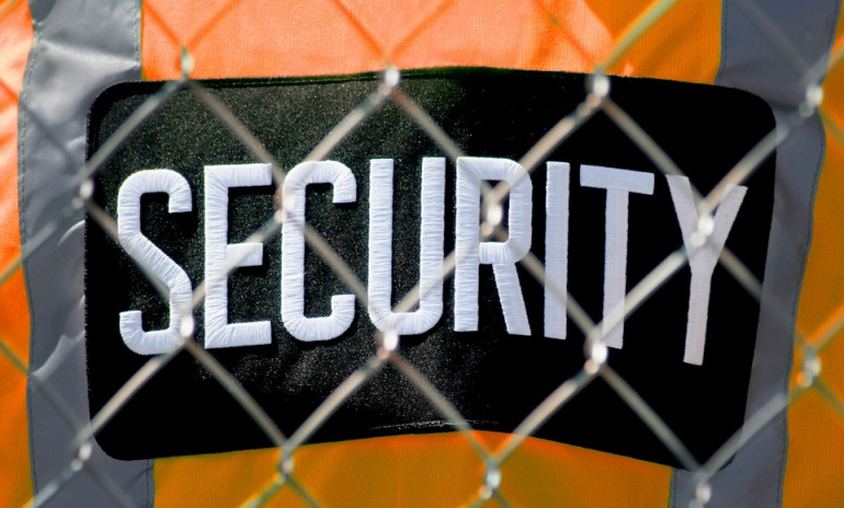 On-Site Security – Keeping Equipment Safe from Theft