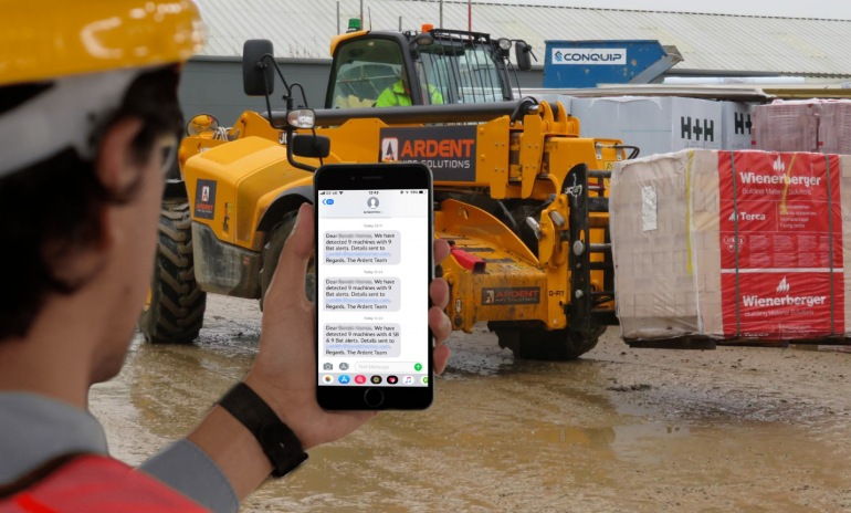 Plant hire in the digital age