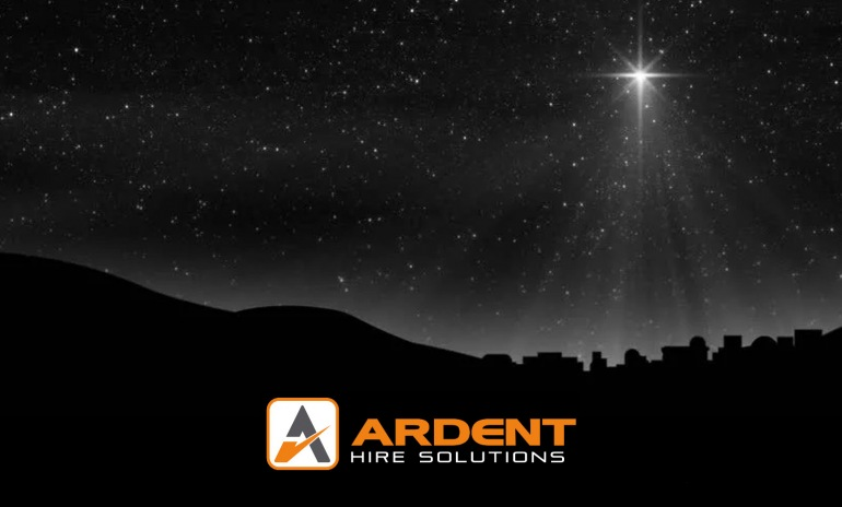Ardent's Passion, Pace and Performance is shining for the whole world to see.