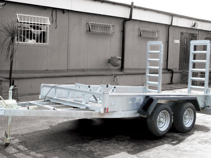 Trailers Hire