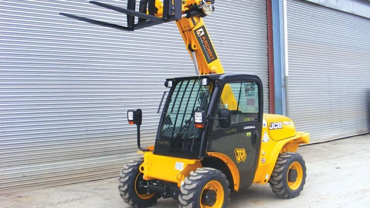 Jcb 520 40 Hire Telehandlers Amp Forklift Hire Uk Online