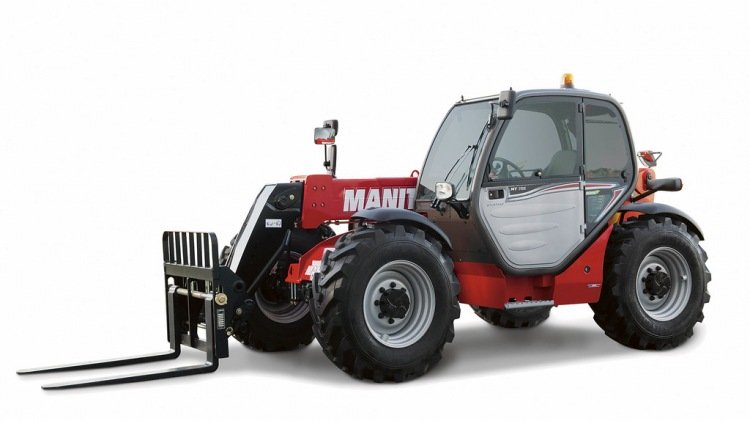 Manitou MT732  For Sale