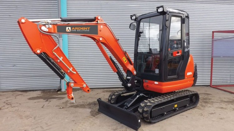 Kubota KX61-3  For Sale