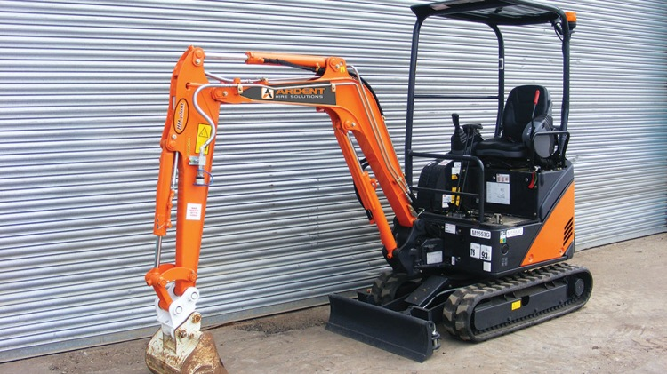 Kubota U17-3  For Sale