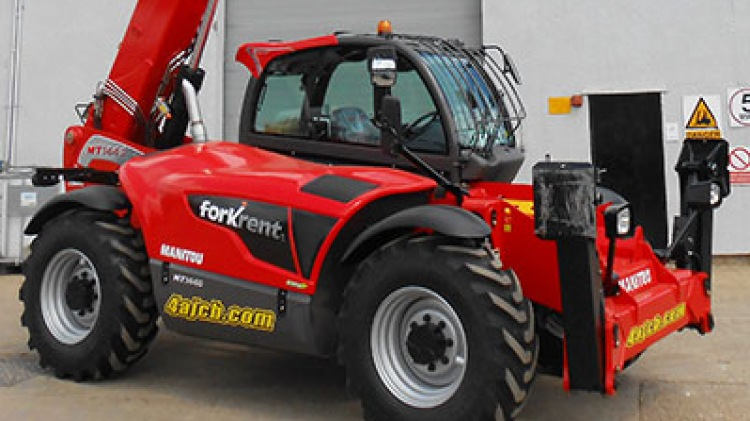 Manitou MT1440  For Sale
