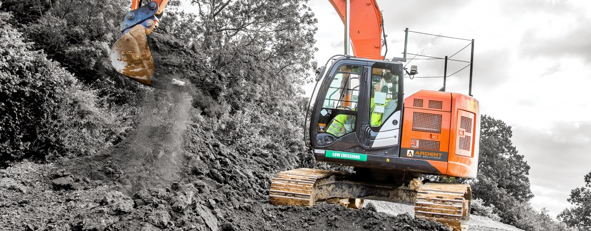 Plant Hire & Sales  | Construction Industry, Online, UK | Ardent Hire