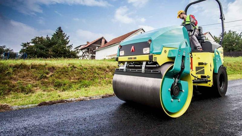 135cm Roller