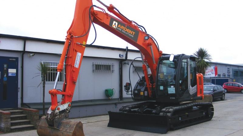 14.0T Excavator